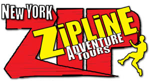 New York Zipline