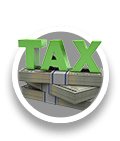 Icon for Property Tax Info