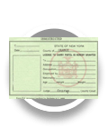 Request a NYS Firearms License