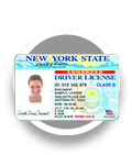 Icon for Renew My License or Registration
