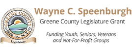 wayne c speenburgh grant