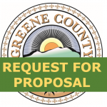 Greene County Request for Proposal