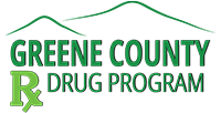 greene county RX drug program