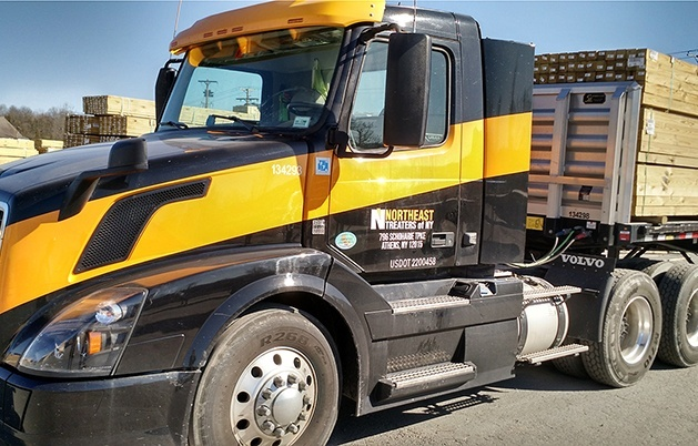 Northeast Treaters Unveils New Plant Upgrades