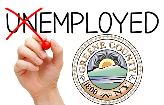 Greene County Posts Lowest Unemployment Rate Since October 2007