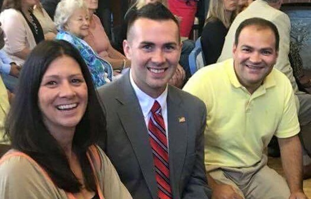 Greene County NY Legislators
