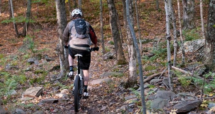 Mountain Bike Greene County NY
