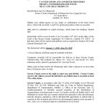 Legal notice Canned Frozen Meat 11-2017