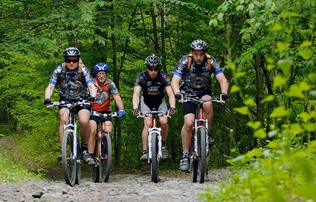 Greene County Legislature Resolution Supports Mountain Bike Trail Expansion