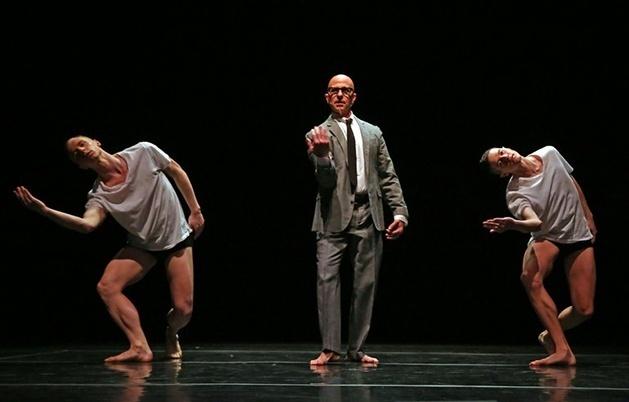 Stephen Petronio Dance Company to Establish Residency in Cairo, NY
