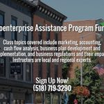Greene County NY Microenterprise Assistance Program