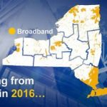 New NY Broadband Phase I