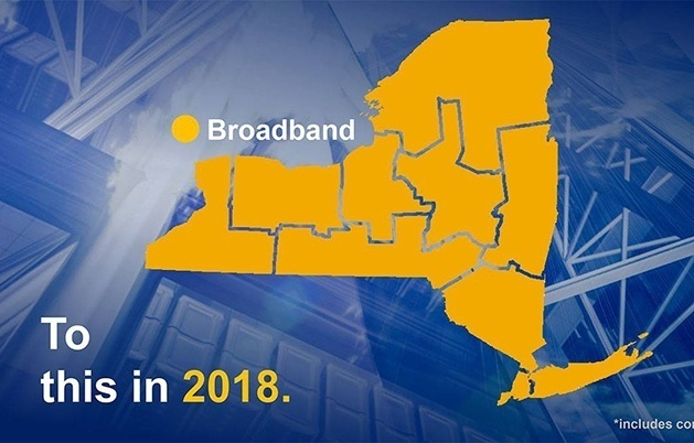 NYS Phase II Grants to Bring Broadband to 4,391 Unserved and Underserved Greene County Homes and Businesses