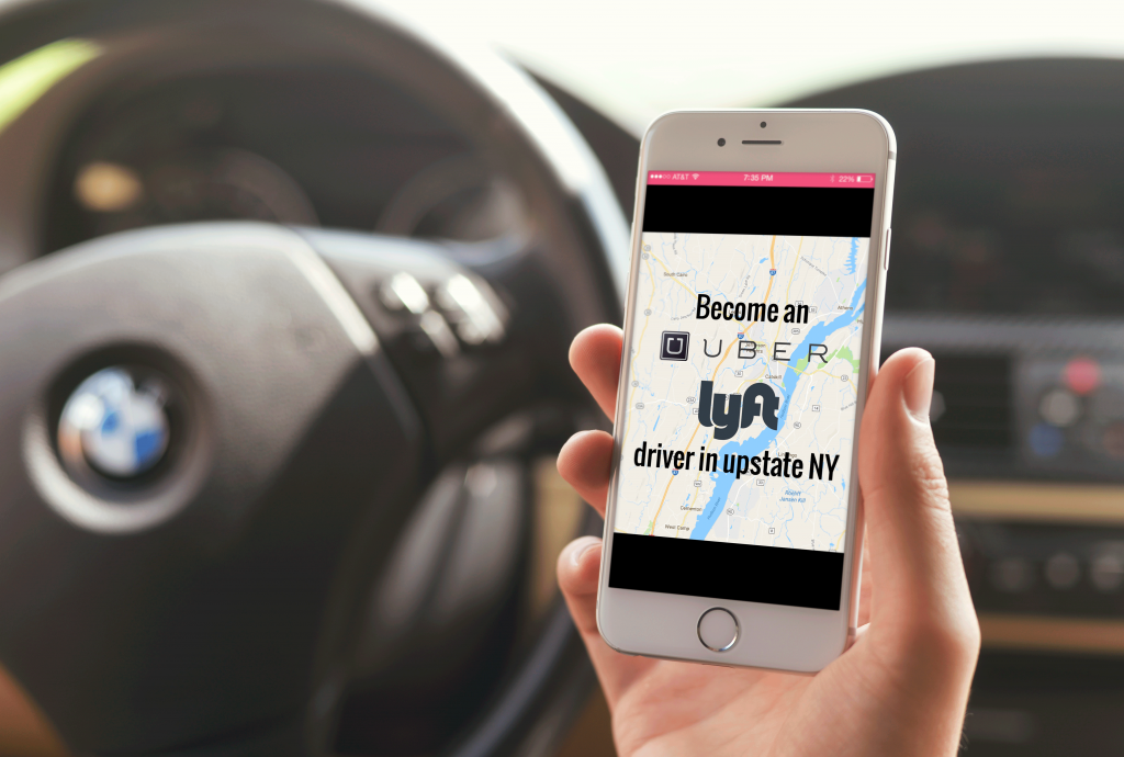 become-uber-lyft-driver-upstate-ny
