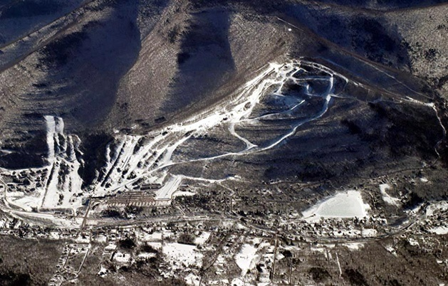 Peak Resorts Announces Hunter Mountain Expansion