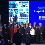 Greene County Legislators Join Capital Region Colleagues at 2017 REDC Awards