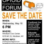 Mountain Top Opioid Forum