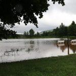 Rip van winkle lake tannersville