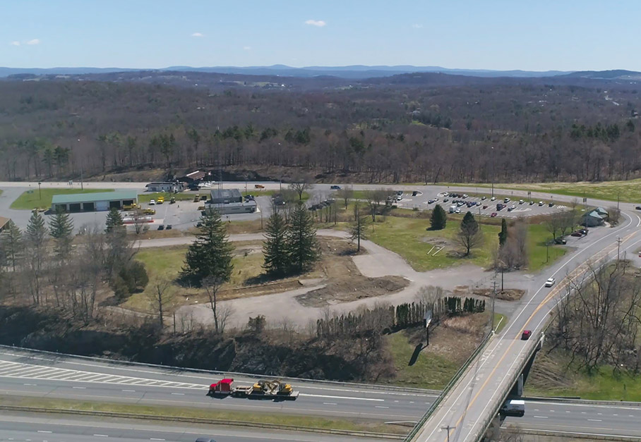 Greene County IDA Exit-21 Redevelopment Project: Hotel & Restaurant Developer RFP