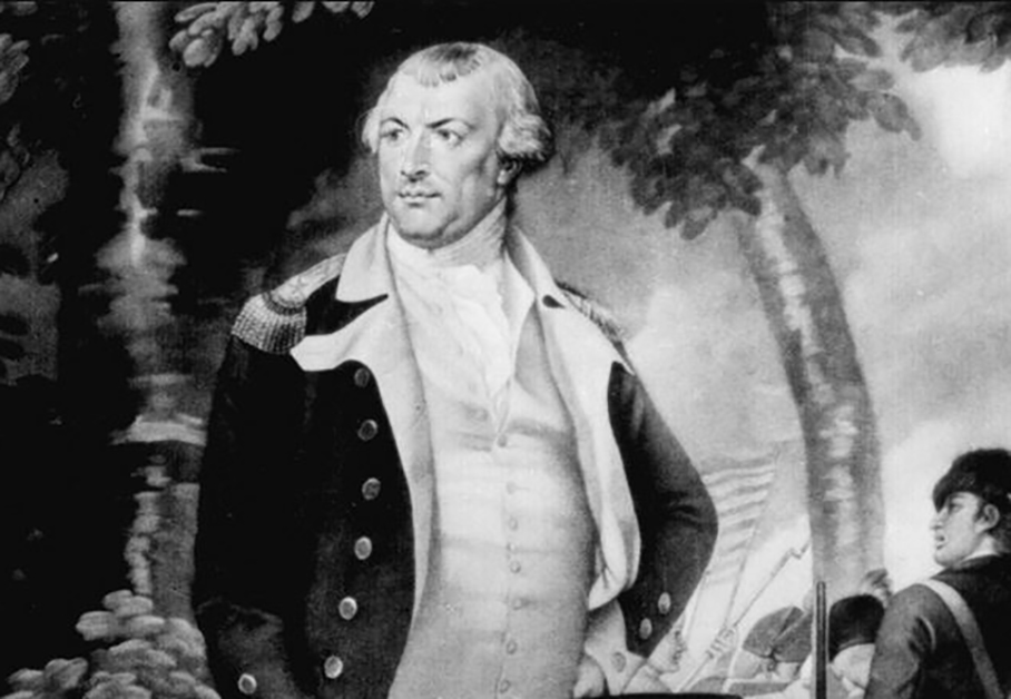 Greene History Notes: The Life of General Nathanael Greene