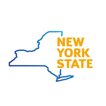 Icon for Sign Up for Coronavirus Updates from NYS
