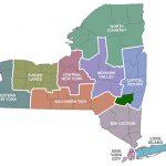 NYS-Regions