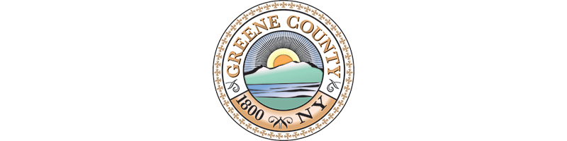 Greene County Legislature Presents 2020 Employee of the Year and Chairman's Award