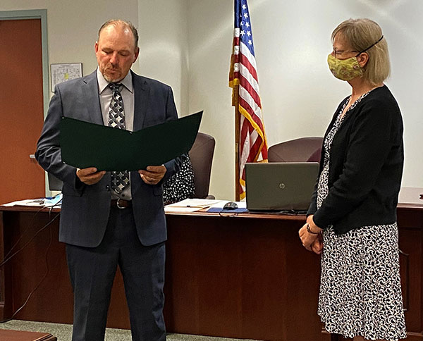 4-h week proclaimed