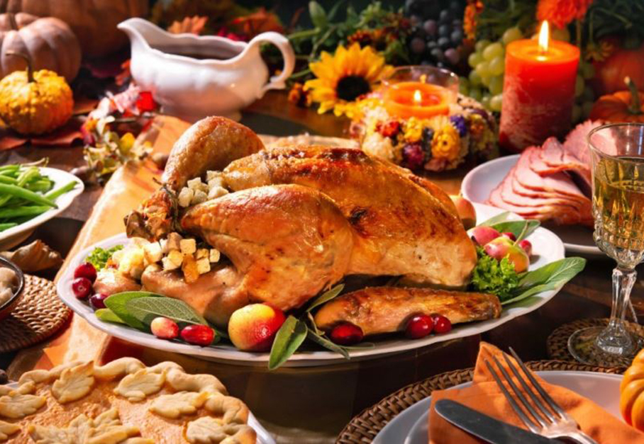 Greene County COVID Cases Rising in Advance of Thanksgiving