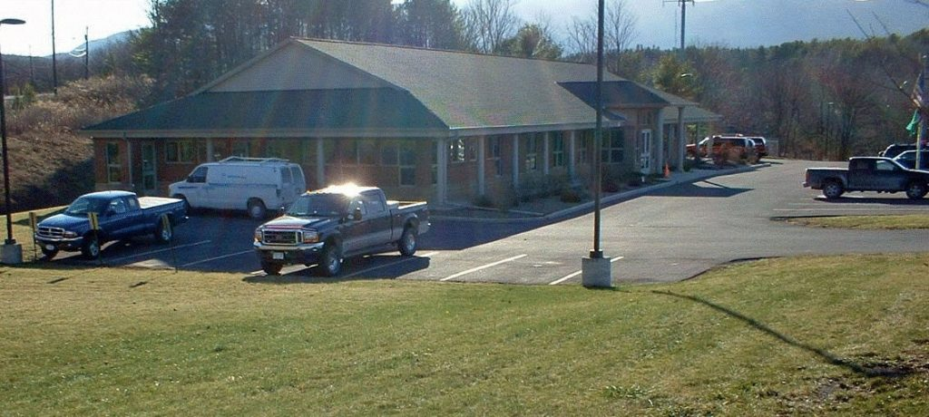 Greene County Emergency Operations Center in Greene County, New York