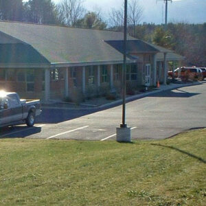 Greene County Emergency Operations Center in Cairo