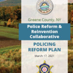GCPRRC Report Cover