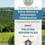 Policing Reform Plan