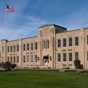 Hunter-Tannersville Central School in Hunter