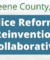 Greene County Police Reform & Reinvention Collaborative Releases Draft Committee Report