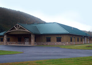 Windham Wastewater Facility in Windham