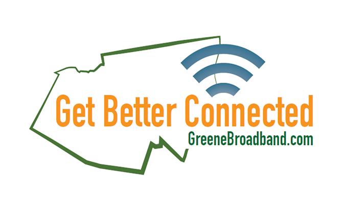 Get Better Connected: Broadband Survey