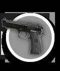 Pistol-Permit-Icon