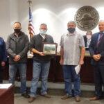 Village-of-Catskill-award