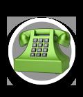 Icon for Join Senior Call-in Program