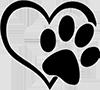 Visit website for Precious Pound Pups Inc.