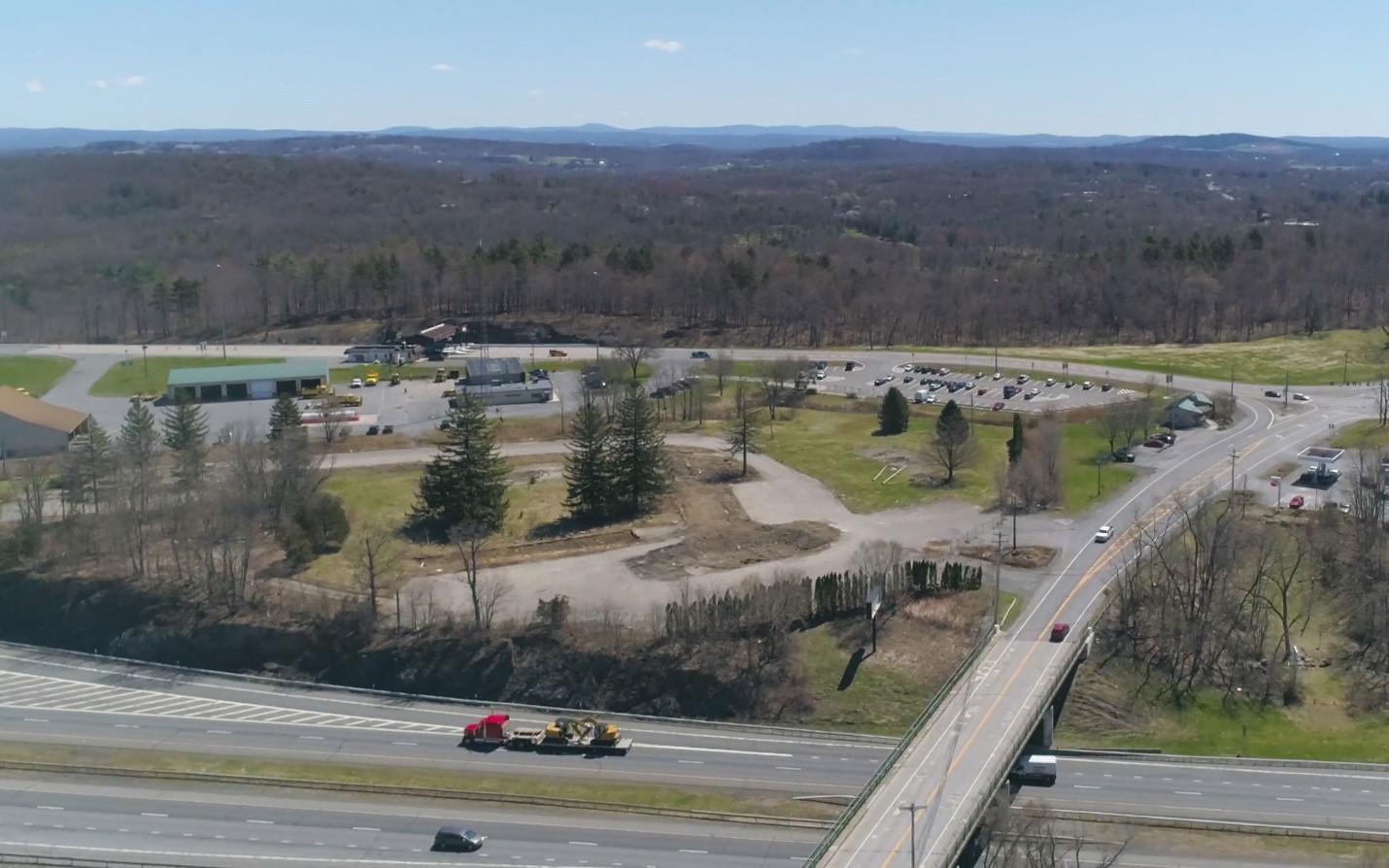 Greene County Legislature to Acquire Additional Land for Economic Development in the Town of Catskill